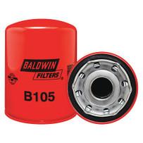 Baldwin B105 Full-Flow Lube Spin-on