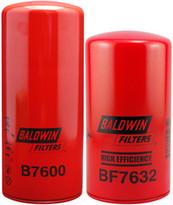 Baldwin BK6287 Service Kit for Caterpillar
