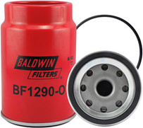 Baldwin BF1290-O Fuel/Water Sep with Open Port for Bowl