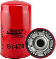 Baldwin B7478 Lube Spin-on