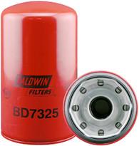 Baldwin BD7325 Dual-Flow Lube Spin-on