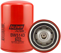 Baldwin BW5143 Coolant Spin-on with BTE Formula