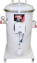 Baldwin 500-BP Diesel Fuel/Water Separator with Water Sensor Warning Light Kit