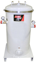 Baldwin 500 Standard Diesel Fuel Filter/Water Separator