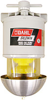 Baldwin 200-M Marine Diesel Fuel/Water Separator-UL Listed
