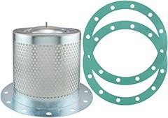 Oil//Air Separator Element Replaces Baldwin Filter OAS99025