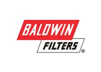 Baldwin BA3965(4) Set of 4 Nylon Screen Supported Bag Air Elements