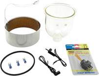 Baldwin 55-EK Heater Kit