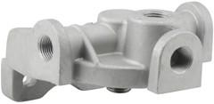 baldwin fk1304 kit of 2 fuel filter bases for detroit diesel engines   loading zoom