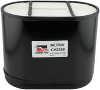 Baldwin CA5366 Channel Flow Air Element