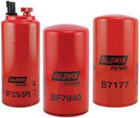 Baldwin BK6031 Service Kit for Cummins