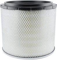 Baldwin PA1705-2 Air Element with 2-Inch Pleats