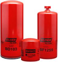 Baldwin BK6375 Service Kit for Cummins