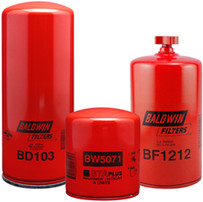 Baldwin BK6380 Service Kit for Cummins