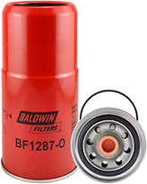 Baldwin BF1287-O Fuel/Water Sep with Open Port for Bowl