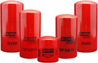 Baldwin BK6579 Service Kit for Detroit Diesel