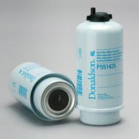 Donaldson P551435 Fuel Filter, Water Separator Cartridge