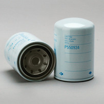 Donaldson P550934 Lube Filter, Spin-On Full Flow