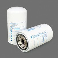 Donaldson P558250 Lube Filter, Spin-On Full Flow