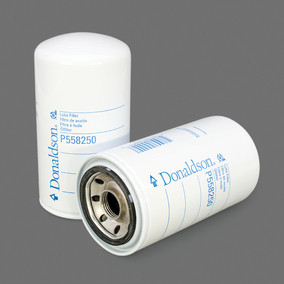Donaldson P558250 Lube Filter, Spin-On Full Flow