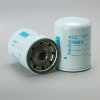 Donaldson P559128 Lube Filter, Spin-On Full Flow
