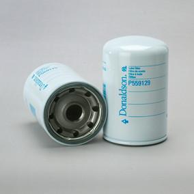 Donaldson P559129 Lube Filter, Spin-On Full Flow