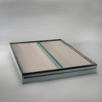 Donaldson P140277 Air Filter, Panel Ventilation