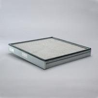 Donaldson P102052 Air Filter, Panel Ventilation