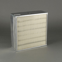 Donaldson P150135 Air Filter, Panel Ventilation