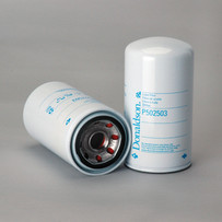 Donaldson P502503 Lube Filter, Spin-On Full Flow