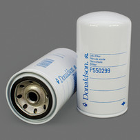 Donaldson P550299 Lube Filter, Spin-On Full Flow