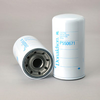 Donaldson P550671 Lube Filter, Spin-On Full Flow