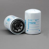 Donaldson P550758 Lube Filter, Spin-On Full Flow