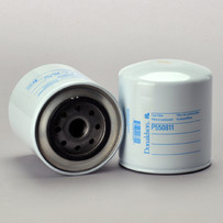 Donaldson P550811 Fuel Filter, Spin-On Secondary