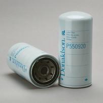 Donaldson P550920 Lube Filter, Spin-On Full Flow