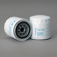 Donaldson P550963 Lube Filter, Spin-On Full Flow