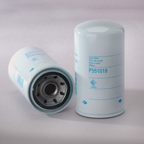 Donaldson P551018 Lube Filter, Spin-On Full Flow