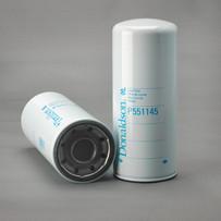 Donaldson P551145 Lube Filter, Spin-On Full Flow