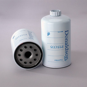 Donaldson P550811 Secondary Spin-On Fuel Filter
