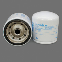 Donaldson P555095 Fuel Filter, Spin-On Secondary