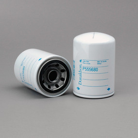 Donaldson P555680 Lube Filter, Spin-On Full Flow