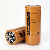Donaldson P560584 Hydraulic Filter, Spin-On Duramax