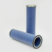 Donaldson P775457 Air Filter, Safety
