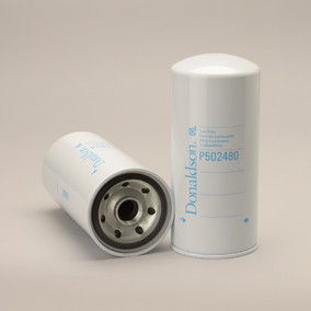 DONALDSON FILTRATION P502476 Lube Filter Spin-On Full
