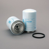 Donaldson P552404 Lube Filter, Spin-On Full Flow