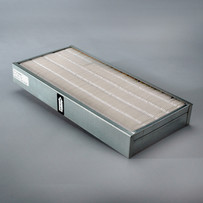 Donaldson P123440 Air Filter, Panel Ventilation
