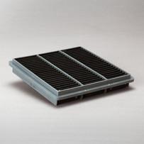 Donaldson P607306 Air Filter, Panel Ventilation