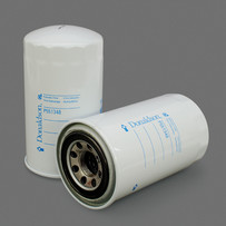 Donaldson P551348 Lube Filter, Spin-On Full Flow
