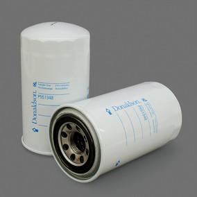Donaldson P551348 Lube Filter, Spin-On Full Flow