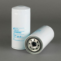 Donaldson P550562 Lube Filter, Spin-On Full Flow